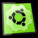 Ubuntu Tweak Logo