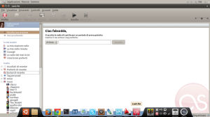 LastFM per Ubuntu