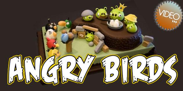 Angry birds diventa un gioco da tavolo - Angry birds gioco da tavolo istruzioni ...