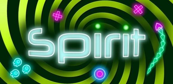 Spirit HD Logo