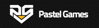 Pastel Games Logo