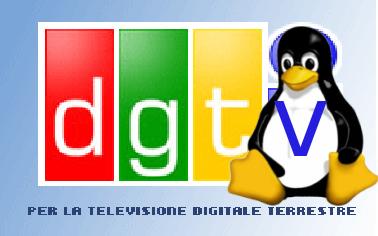 DVB-T Linux