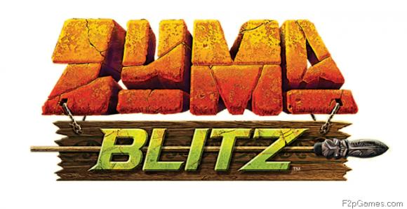 Zuma Blitz Logo