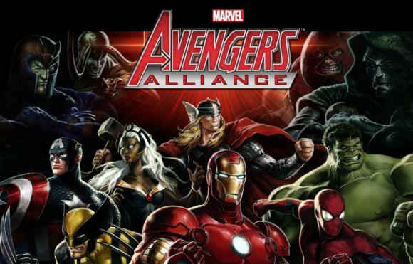Avengers' Alliance