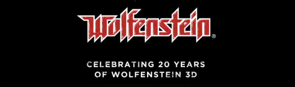 Wolfenstein 20th Anniversary
