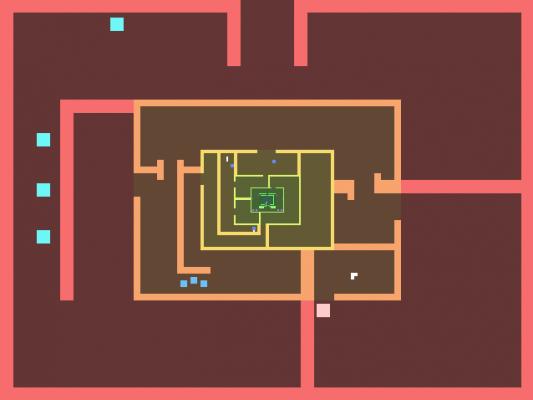 Fracuum Gameplay