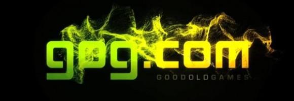Good Old Games Logo