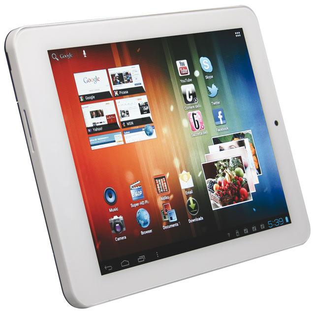 play store tablet mediacom