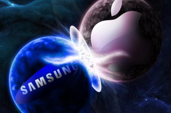 Samsung-vs-Apple-