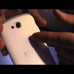 HTC One VX, gallery e video hands-on