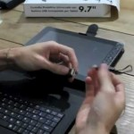 Mediacom, cover con tastiera per tablet da 9.7 pollici, unboxing by SuperNerd.it