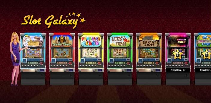 Le migliori slot machine da bar