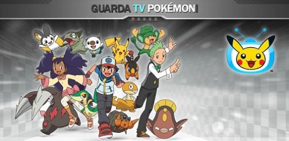 TV-Pokemon-Android