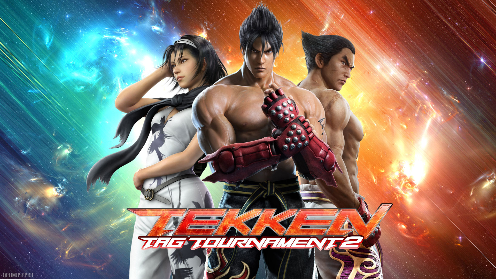 Tekken tag tournament 2 1920x1080 wallpaper gamerswallpaperscom jpeg