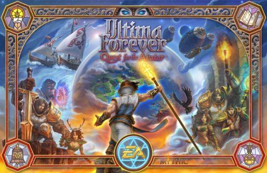 ultima-forever