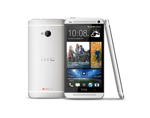 HTC One_3V_White
