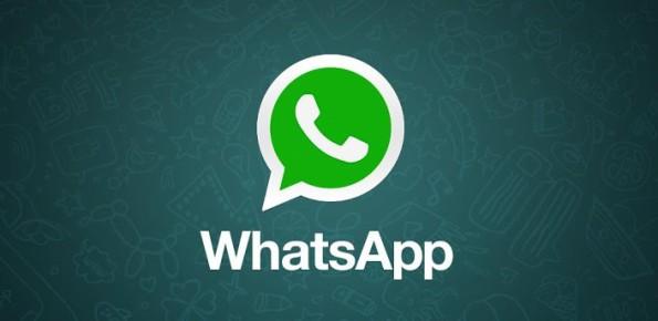 whatsapp mess