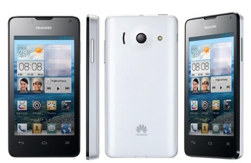 Huawei_Y300