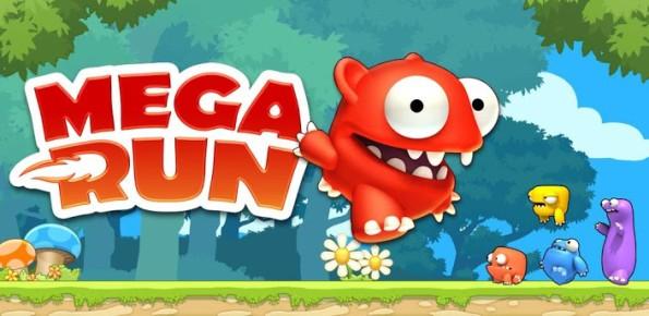 Mega-Run