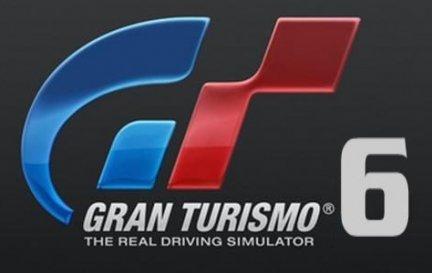 GranTurismo6logo
