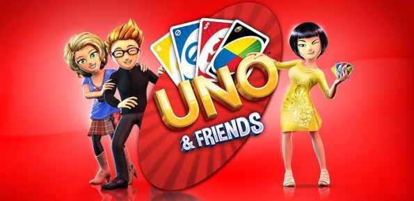 uno e friends