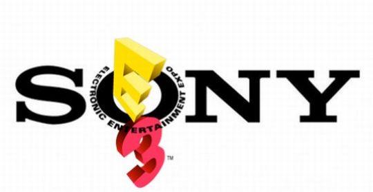 Sony-E3-Logo