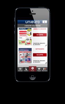 App Unieuro