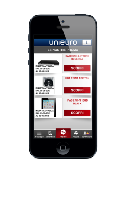 App Unieuro2