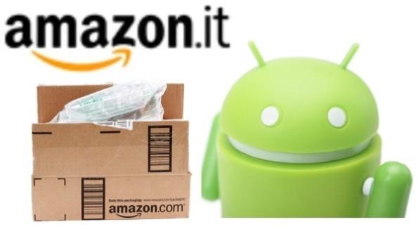 Amazon-Italia-Play-Store