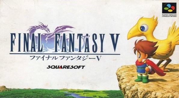 Final-Fantasy-V-Android