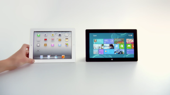 Surface-vs-iPad-2