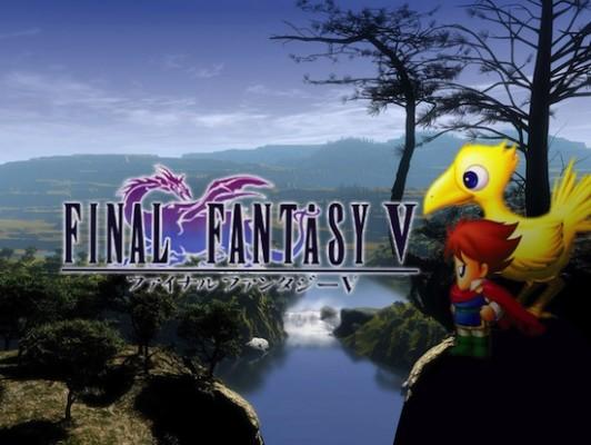 final-fantasy-5