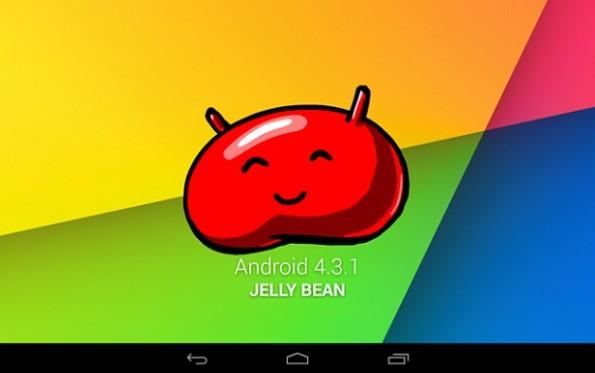 Android-4.3.1-nexus-7