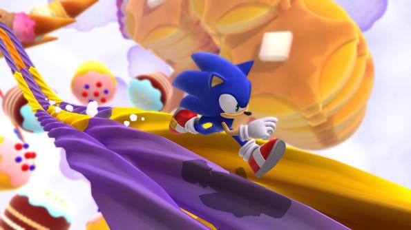 Sonic-WiiU