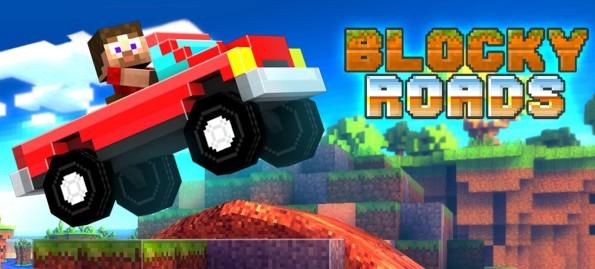 Blocky-Roads