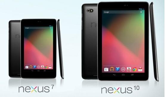 nexus7-nexus10