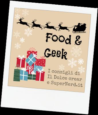 Food&geek
