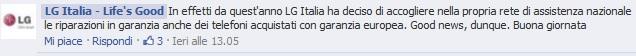 LG-Italia-Facebook-Garanzia
