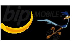 logo bip mobile