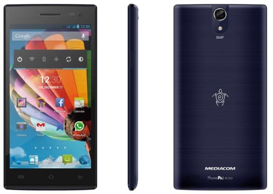PhonePad-Duo-X500