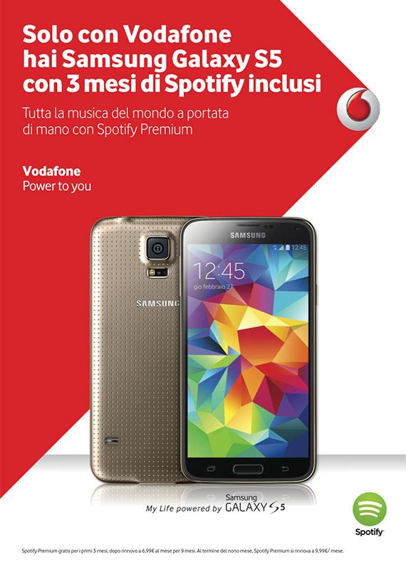 Samsung-Galaxy-S5-Vodafone-Spotify-gratis