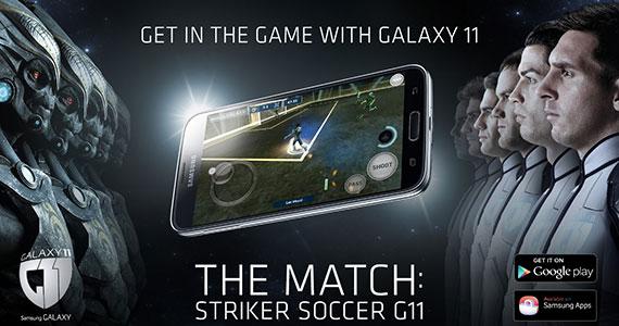 The-Match-Striker-Soccer-Galaxy-11