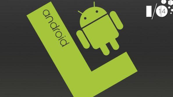 Google-IO-14-Android-L
