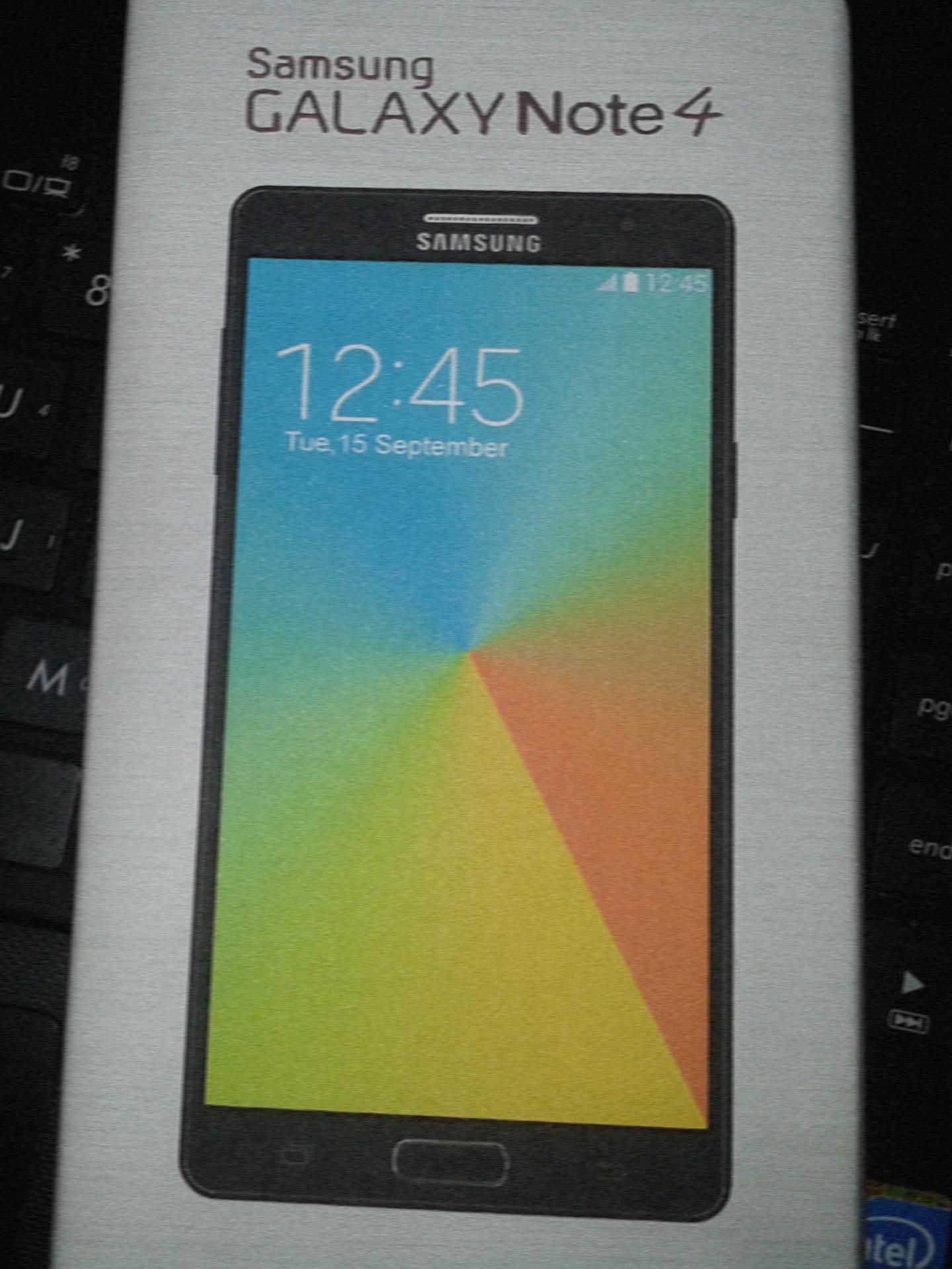 Samsung-Note-4-box