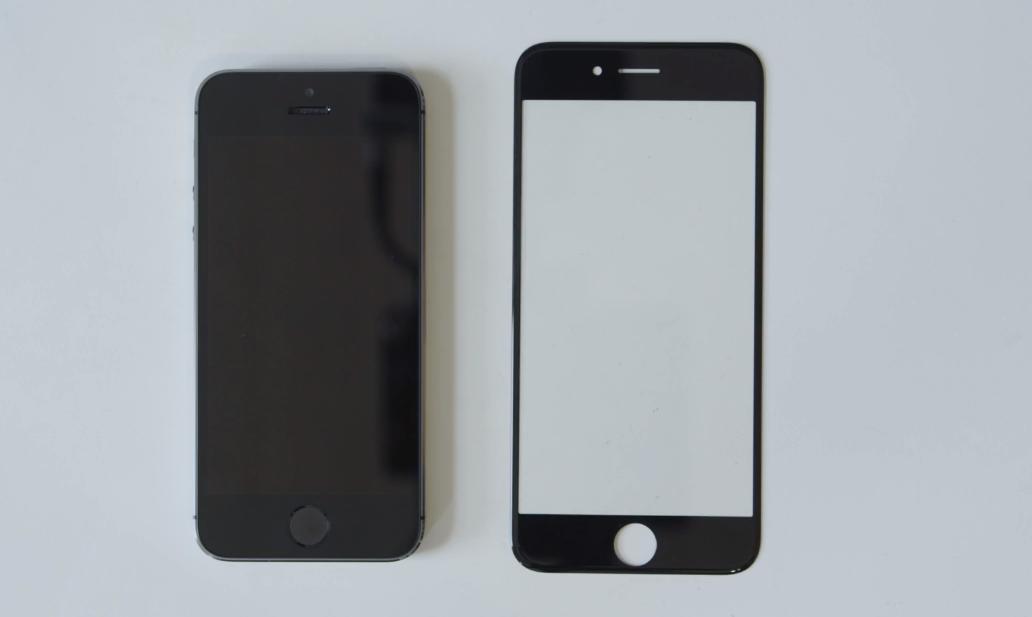 Schermo iPhone6