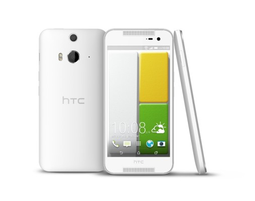 htc butterfly 2 white