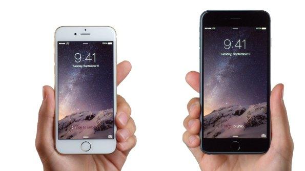 Ecco gli spot ufficiali di iPhone 6 e iPhone 6 Plus