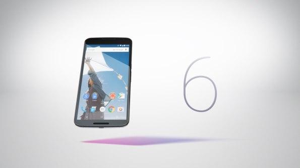 Motorola Nexus 6: presentato ufficialmente il nuovo smartphone di Google