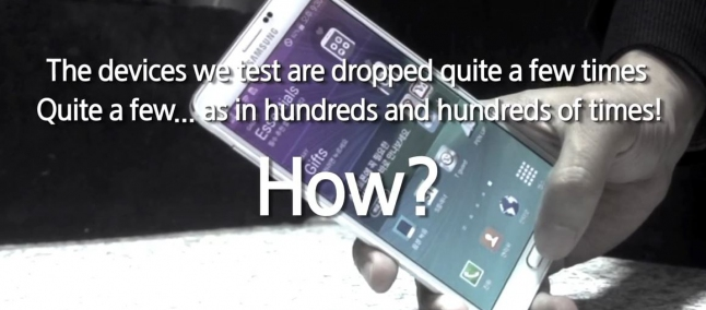 note4droptest