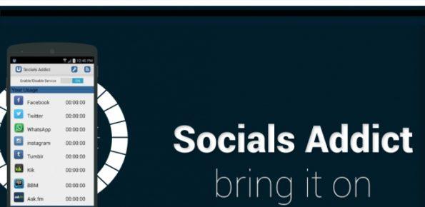 socials addict